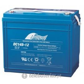 Batería fullriver dc145-12 12v 145ah