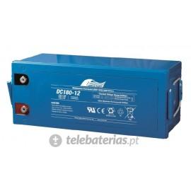 Fullriver Dc180-12 12V 180Ah battery