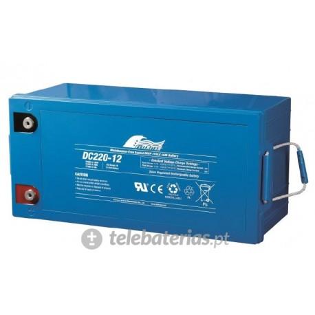 Batería fullriver dc220-12 12v 220ah