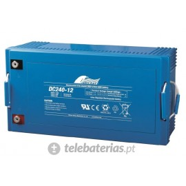 Fullriver Dc240-12 12V 240Ah battery