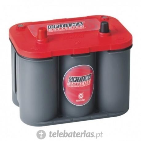 Optima Rts-4.2 12V 50Ah battery
