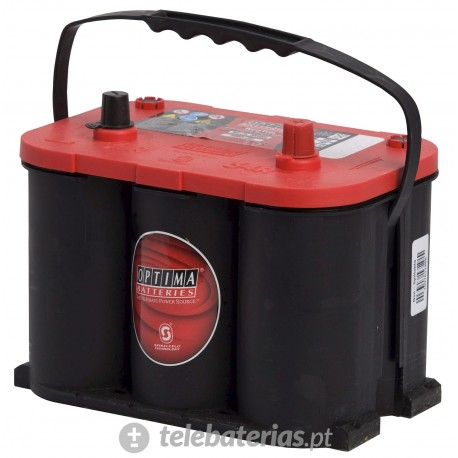 Optima Rtr-4.2 12V 50Ah battery