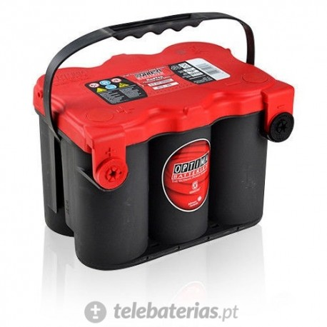 Batterie optima rtf-4.2 12v 50ah
