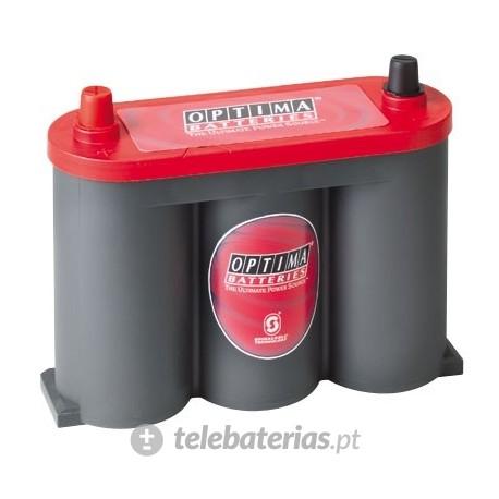 Batería optima rts-2.1 6v 50ah