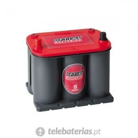 Batterie optima rts-3.7 12v 44ah