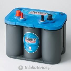 Batería optima btsli-4.2 12v 50ah