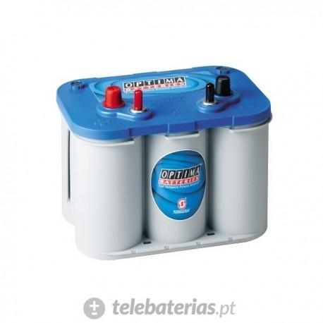 Batería optima btdc-4.2 12v 55ah