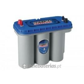 Batería optima btdc-5.0 12v 66ah