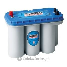 Batería optima btdc-5.5 12v 75ah