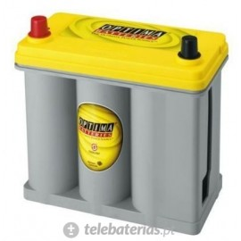 Batterie optima yts-2.7 12v 38ah