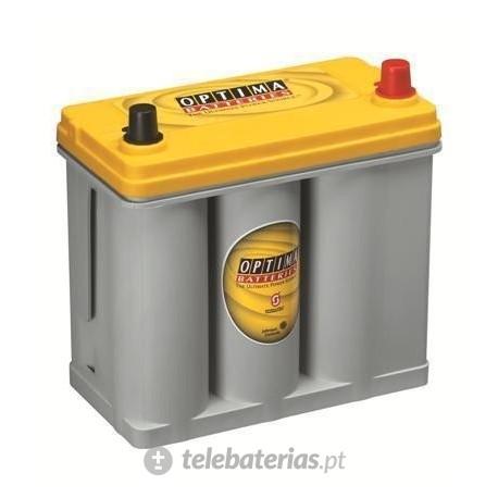 Optima Ytr-2.7 12V 38Ah battery