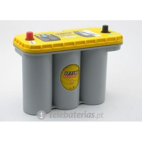 Batería optima yts-5.5 12v 75ah