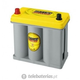 Batterie optima yts-2.1 6v 55ah