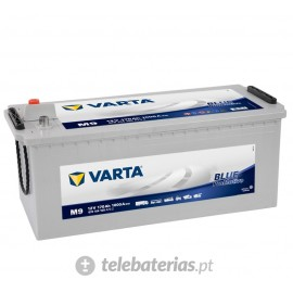 Varta M9 12V 170Ah battery