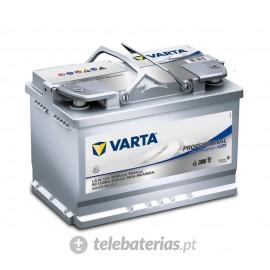 Batería varta la70 12v 70ah