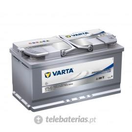 Batería varta la95 12v 95ah
