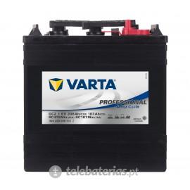 Varta Gc2_1 6V 208Ah battery