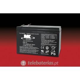 Batería mk powered es9-12 12v 9ah