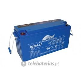 Batería fullriver dc160-12 12v 160ah