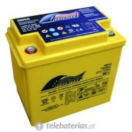 Batería fullriver hc14a 12v 14ah