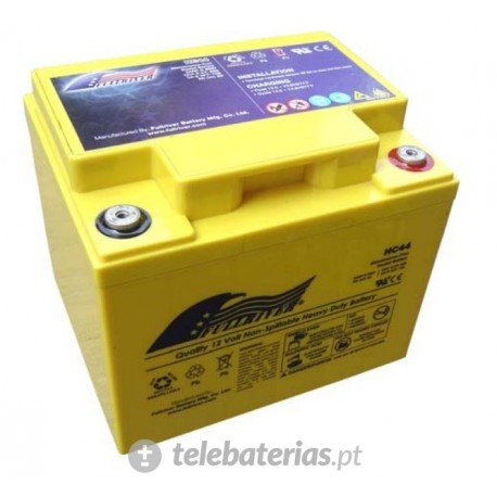 Fullriver Hc44 12V 44Ah battery