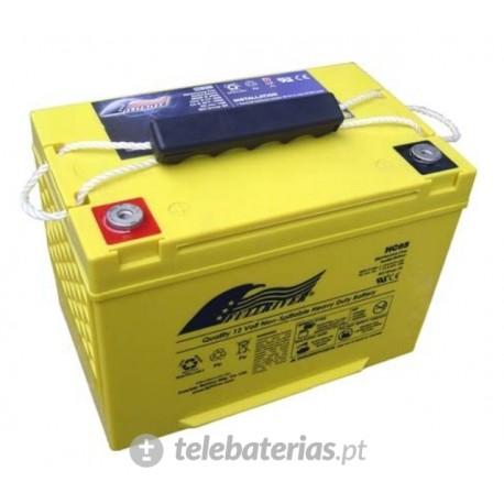 Batería fullriver hc65-b 12v 65ah