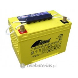 Fullriver Hc65-T 12V 65Ah battery