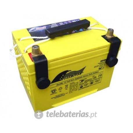 Fullriver Hc65-St 12V 65Ah battery