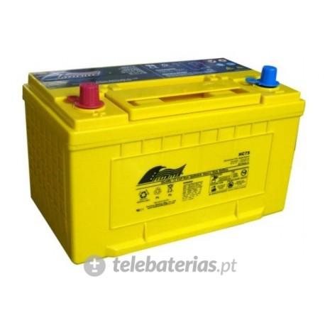 Batería fullriver hc75 12v 75ah