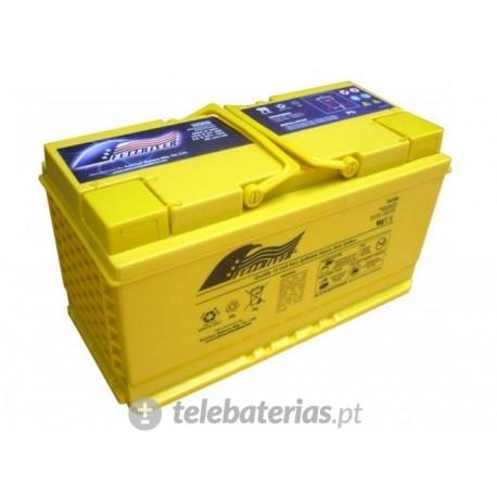 Batería fullriver hc80 12v 80ah