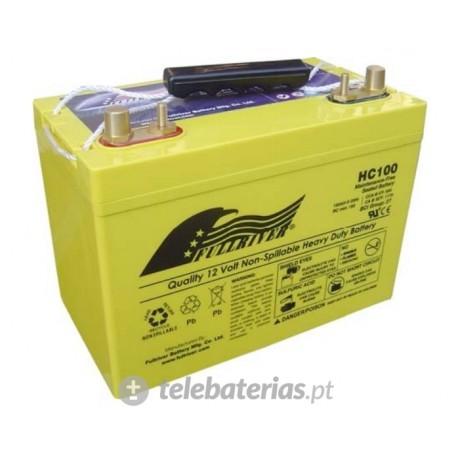 Batería fullriver hc100 12v 100ah