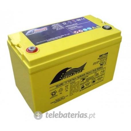 Batería fullriver hc105 12v 105ah