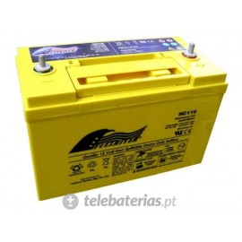 Batería fullriver hc110 12v 110ah