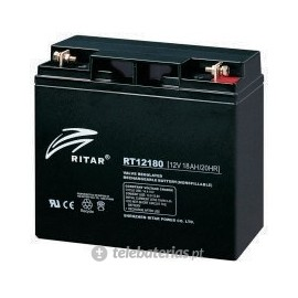Batterie ritar rt12180 12v 18ah