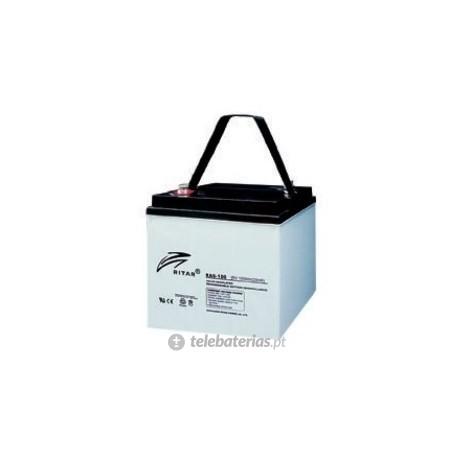 Batterie ritar ra6-100 6v 107ah