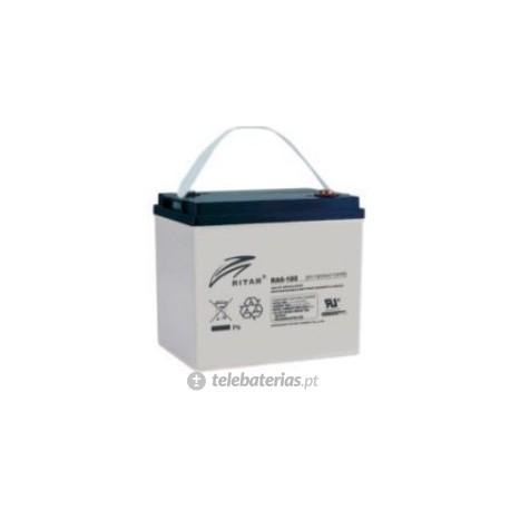 Batería ritar ra6-180 6v 193ah