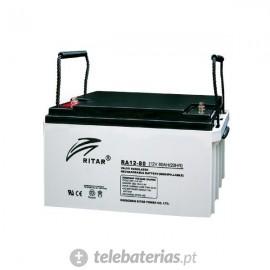 Batería ritar ra12-80 12v 84ah