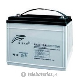 Ritar Ra12-134 12V 144Ah battery