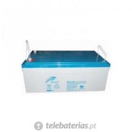 Batería ritar ra12-230 12v 230ah