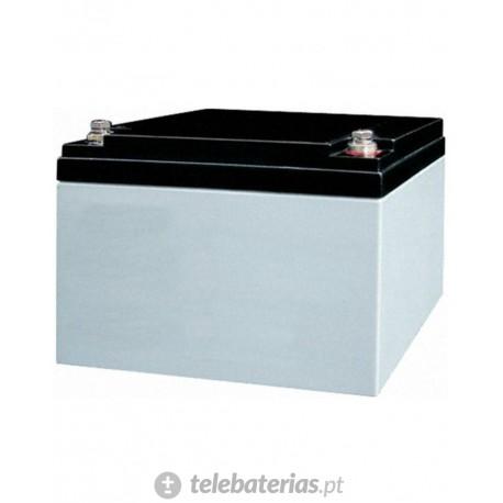 Batería blanca agm12-28 12v 28ah