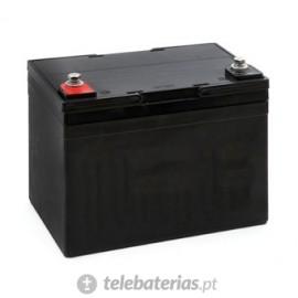 Batería blanca agm12-30 12v 30ah