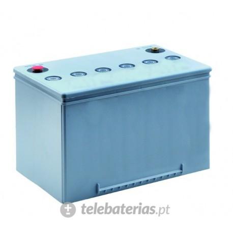 Batería blanca gel12-60 12v 64ah