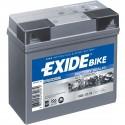 Batterie exide g1219 12v 19ah