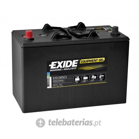 Batería exide g85 12v 85ah
