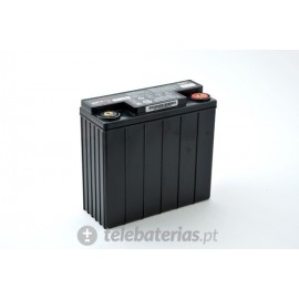 Genesis Ep-16 12V 16Ah battery