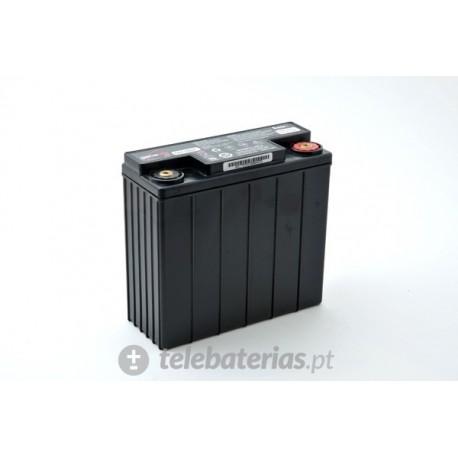 Batería genesis ep-16 12v 16ah