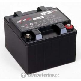 Batería genesis ep-26 12v 26ah