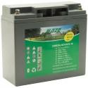 Batterie haze hzy-ev12-18 12v 17ah