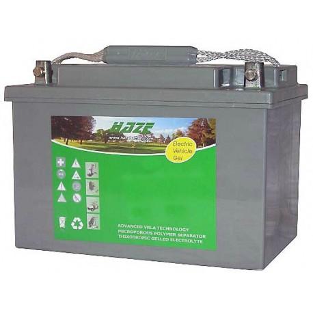 Batería haze hzy-ev12-60 12v 64ah