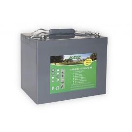 Batería haze hzy-ev12-80 12v 80ah